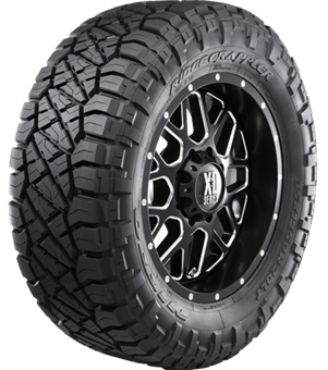 "Wheel & Tire Shop - 37"" - NITTO - Nitto Ridge Grappler 37x12.50R17"