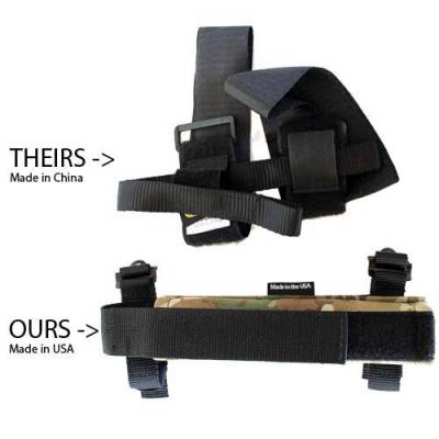 Bartact - BARTACT 2, 3, and 4, D and C CELL UNIVERSAL FLASHLIGHT HOLDER EXTREME - Image 2
