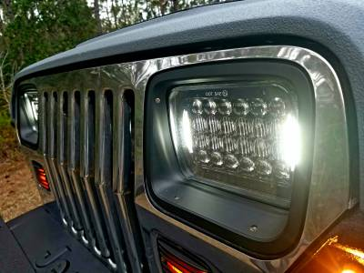 SOLD Jeep Wrangler YJ - Image 7
