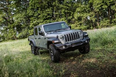 "JKS MFG. - J-Rated 3-3.5"" Suspension Systems 